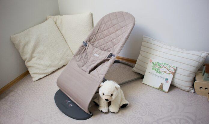 Babywippe von Baby Björn